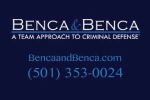 Arkansas-Benca&Benca