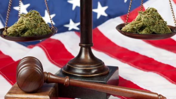 New Federal Marijuana Policy