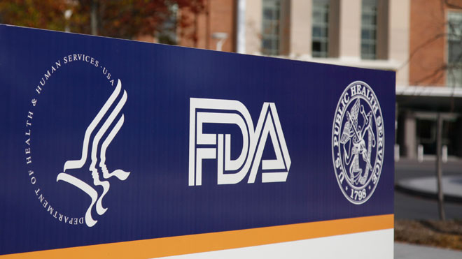 FDA to Study Weed's Legal Status