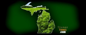 Michigan Marijuana