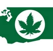 Washington Pot Shops Open