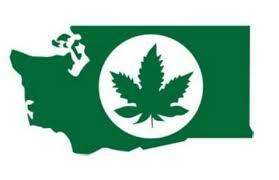 Washington Marijuana Map