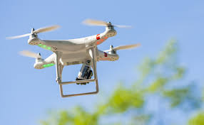 Drone Crashes While Delivering Marijuana to Prisoners