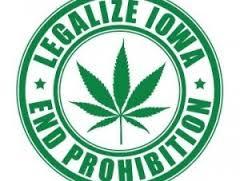 Iowa Marijuana