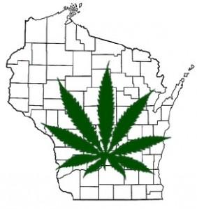 Wisconsin Marijuana