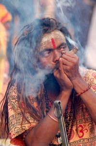 Religious Marijuana