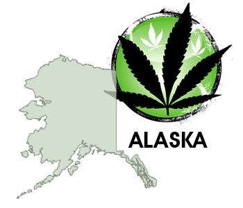 Weed Is Now Legal in Alaska