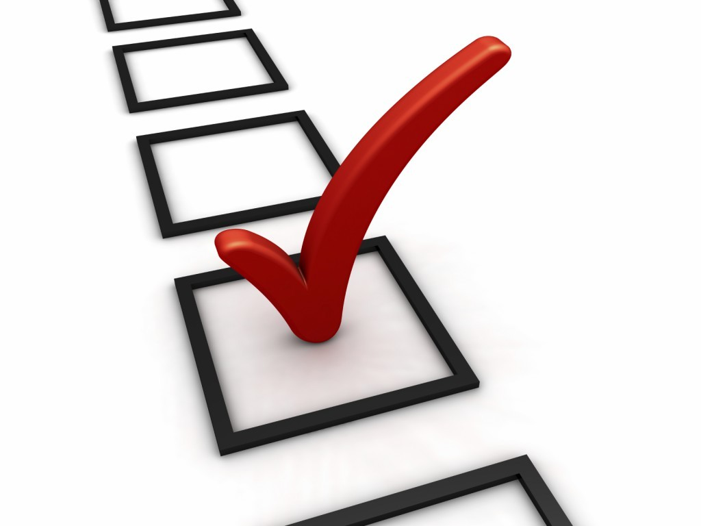 Poll Checkbox