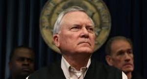 Geogia Gov. Nathan Deal