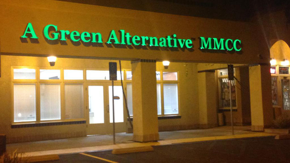 san diego green alternative