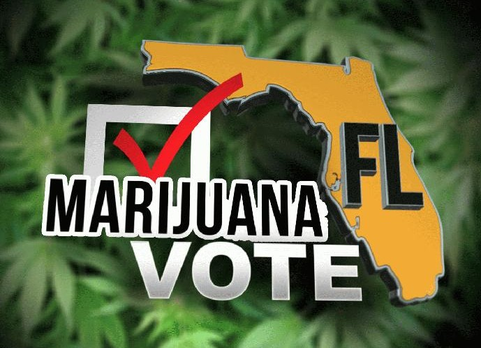 Poll: Florida Backs Legal Marijuana