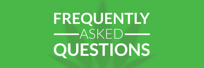 marijuana Frequently asked questions