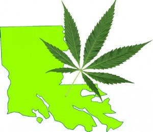 Louisiana Marijuana