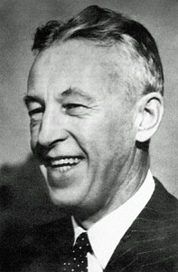 """William Griffith """"Bill Wilson"""" Founder of Alcoholics Anonymous (AA)"""