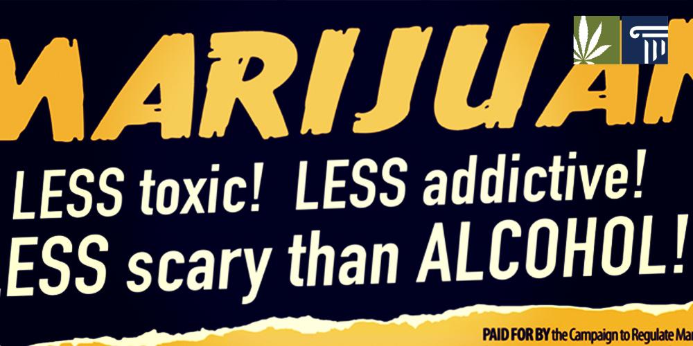 Marijuana Reform