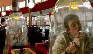 McDonald's Marijuana Myth