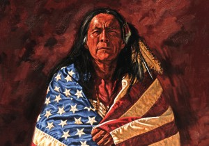 American Indian Flag