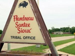 Flandreau Sioux Reservation