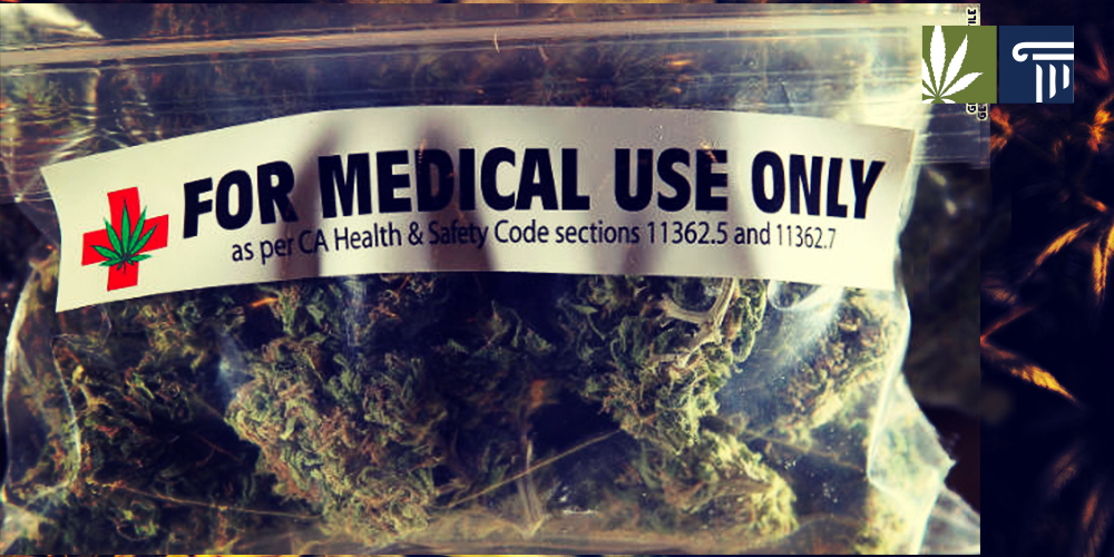 What conditions does medical marijuana treat?