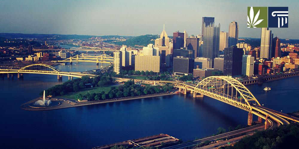 Pittsburgh decriminalization