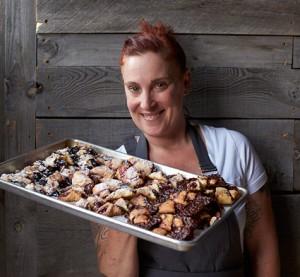 Chicago Chef Mindy Segal