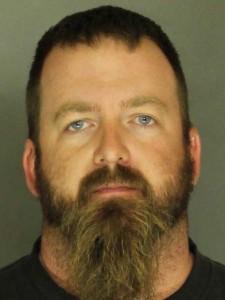 Yuba County, Cal., Sheriff's Deputy Christopher Heath