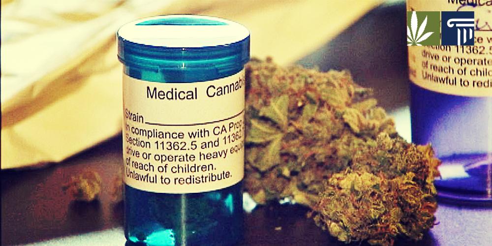 Medical marijuana New York