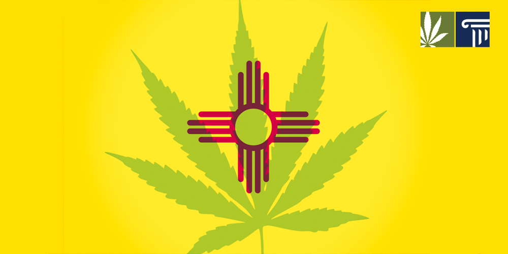 New Mexico wants legal marijuana