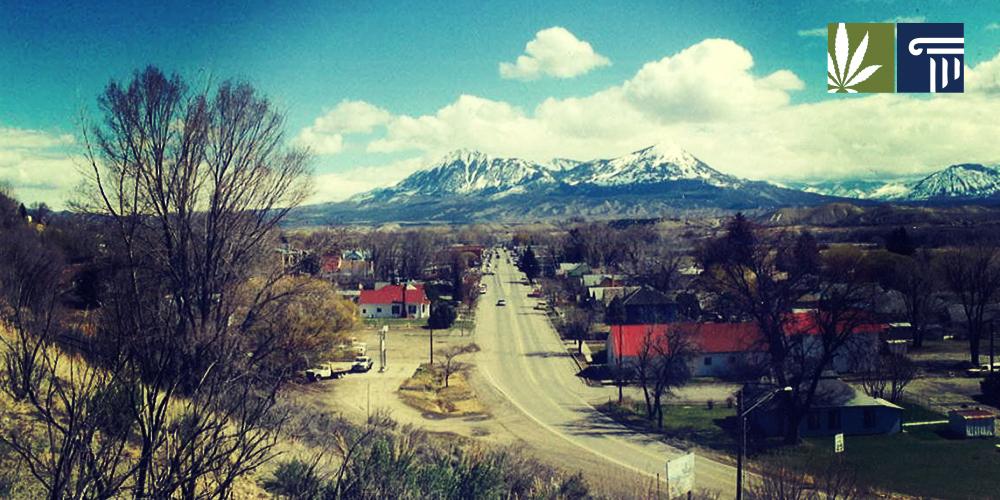 Hotchkiss, Colorado