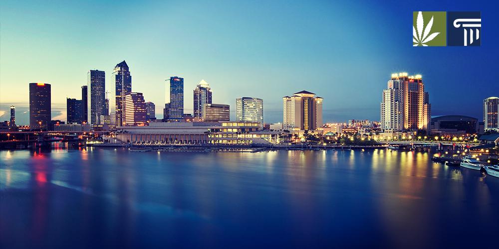 Tampa decriminalizes marijuana