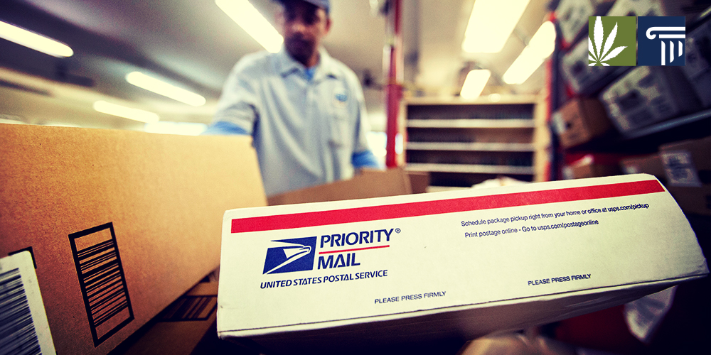 Sending Marijuana by Mail