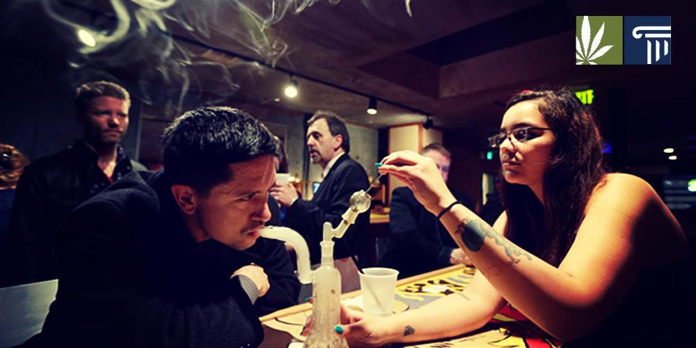 Cannabis clubs in D.C. banned