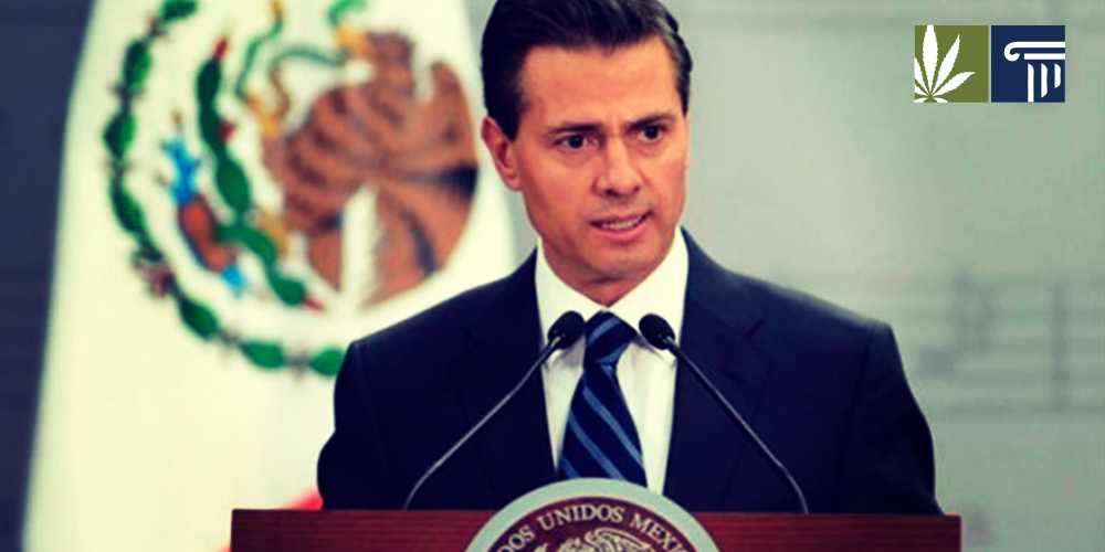Mexico moves towards cannabis reform