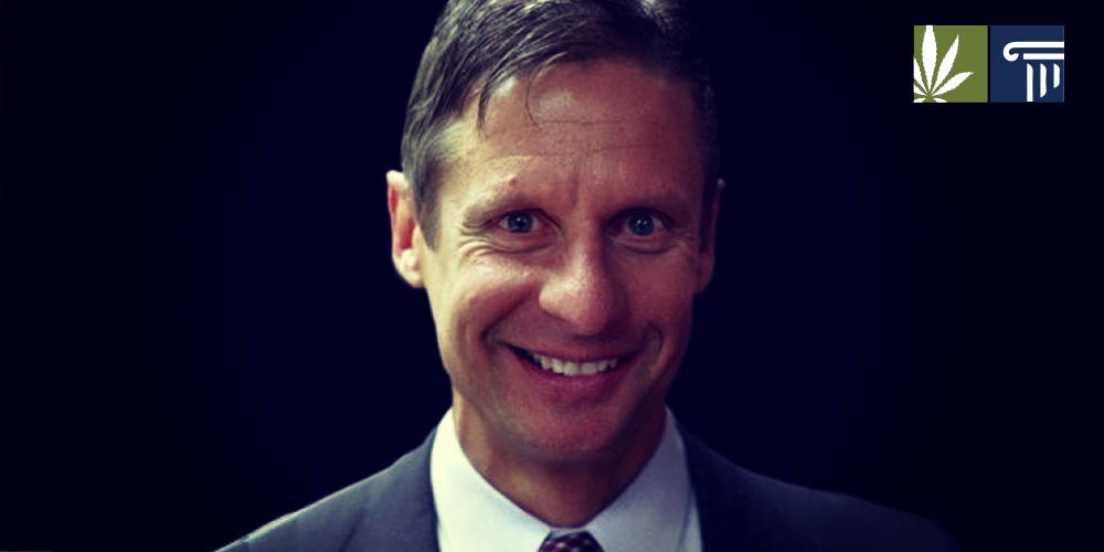 Gary Johnson LIbertarian Party
