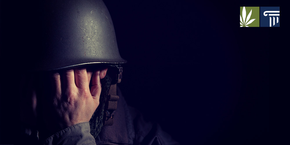 More veterans using PTSD for marijuana