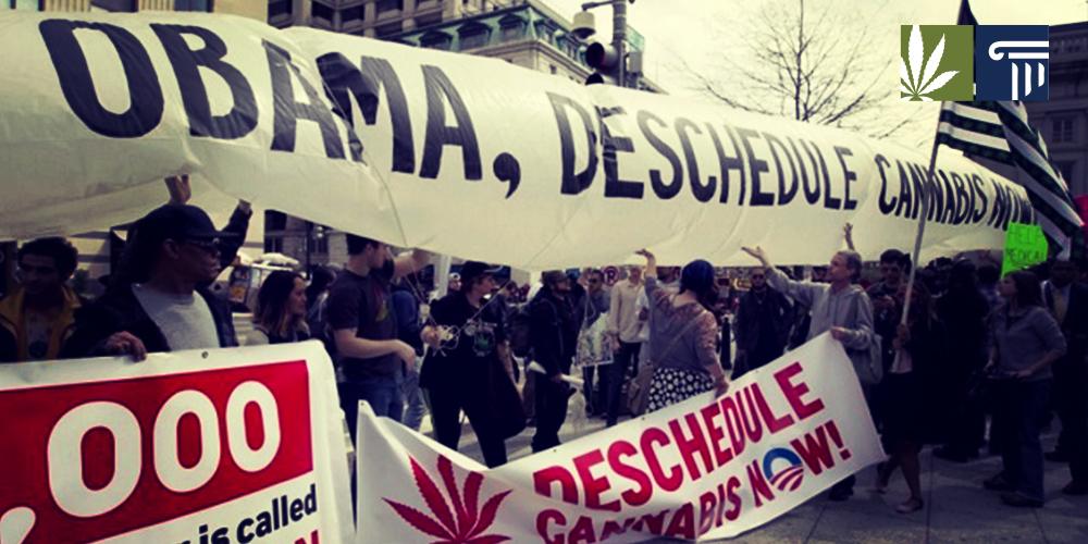 Reschedule Marijuana Under the CSA