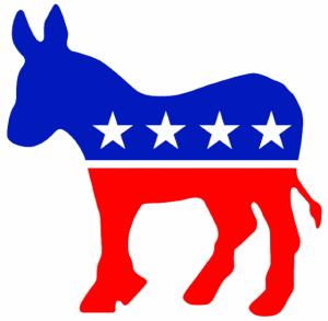 Demoratic Donkey