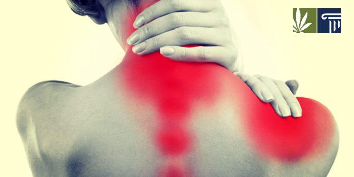 Cannabis and chronic pain