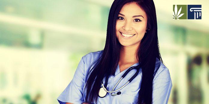 Nurses Can Now Recommend Marijuana