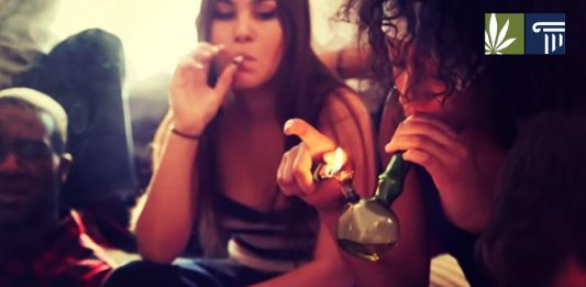 College Students Cannabis Use