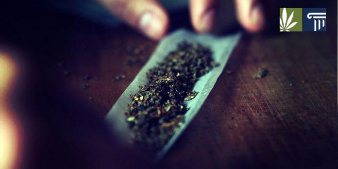 Medical Marijuana Reduces Opiate Addiction
