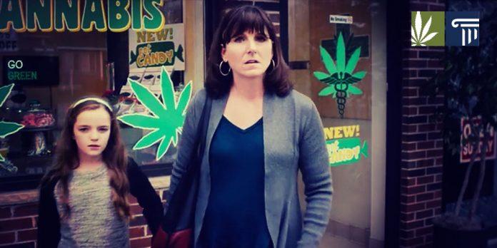 Massachusetts Marijuana Advert