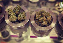 federal bill protecting legal marijuana states