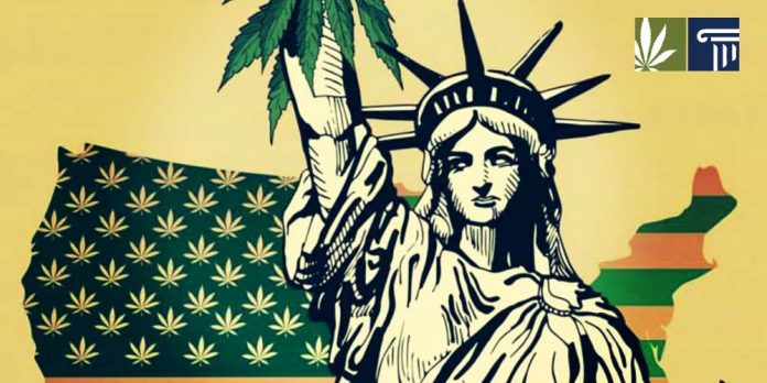 New Yorkers support legal cannabis