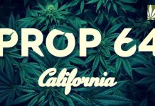 Prop 64 affecting marijuana charities