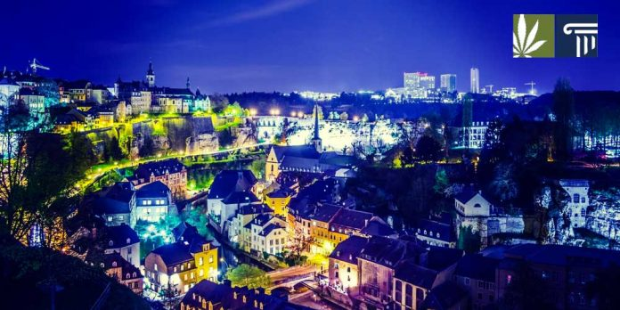Luxembourg legalises medical cannabis