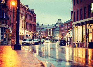 Maine marijuana laws cities