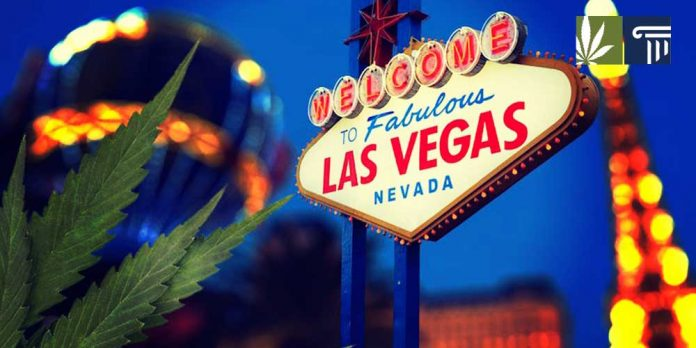 Nevada legalization success