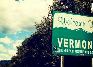 Vermont Recreational Marijuana Law