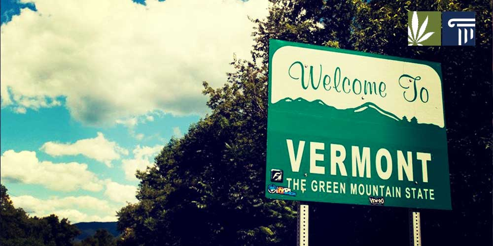 Vermont Recreational Marijuana Law